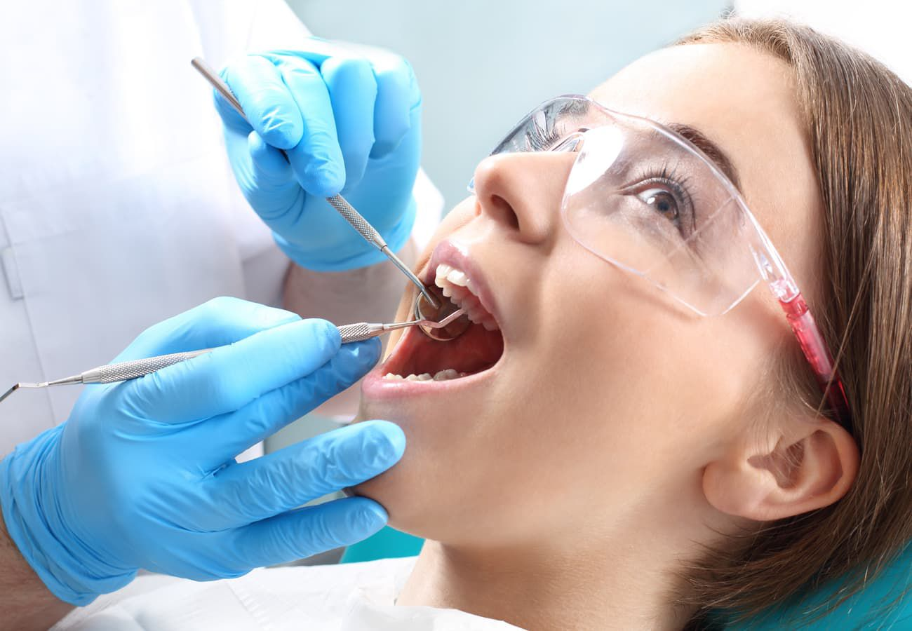 Oral Complications that Require Emergency Dentistry